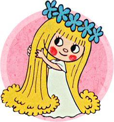 Fairy Princesses, Character Illustration, Betty Boop, Art For Kids, Kid Art, Psychedelic, Cute Kids, Concept Art, Aurora Sleeping Beauty