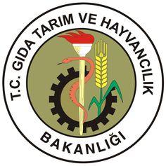 T.C. Gıda, Tarım ve Hayvancılık Bakanlığı Vektörel Logosu [EPS-PDF Files] - Republic of Turkey Food, the Ministry of Agriculture and Animal Husbandry