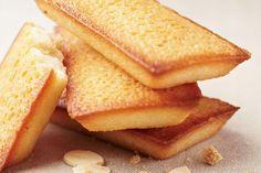 Recette de financiers au Thermomix TM31 ou TM5. Réalisez ce dessert en mode étape par étape comme sur votre appareil !