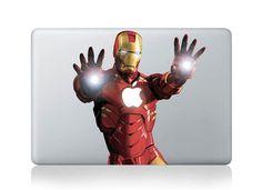 【A・G・S社製】MacBook Pro Air アイアンマン8