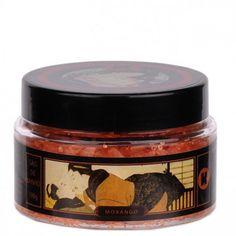 Sais De Banho Morango - Sais De Banho Morango Sais de banho espumante aromáticos.