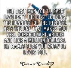Cute n' Country Cute Country Couples, Real Country Girls, Country Girl Life, Cute N Country, Make You Feel, How To Look Better, Love You, Goal Quotes, Life Quotes