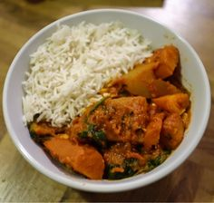 Sad Vegan Girl : Slow Cooked Curry
