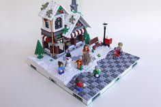 mod 2 - toyshop | by sdrnet