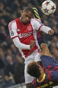 Ajax / Barcelona