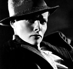 Katharine Hepburn: let's put aside her body of work, her can-do attitude, moral fortitude and frivolously focus on her fierce style. When I dress for work in my mind I am working a chubby Katherine H look, and it makes me feel invincible.
