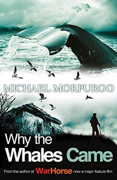 Why the Whales Came by [Morpurgo, Michael]