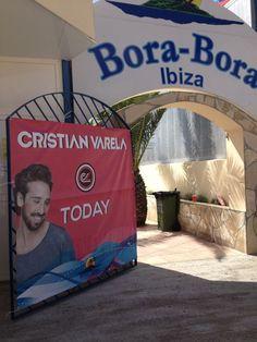 Bora Bora me espera... : )