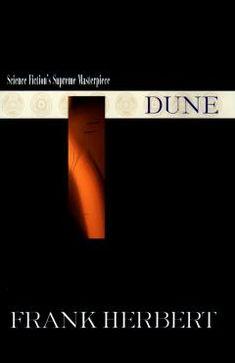 Dune, l'une de mes séries fétiches