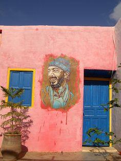 C215 - Mirleft (Morocco)
