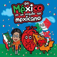 Mexicanitos al grito: Feliz 5 de Mayo!