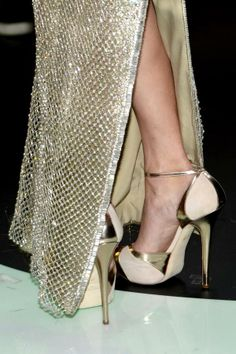 Taylor Swift 2014 Grammy  Shoes