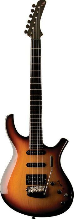 Parker guitar