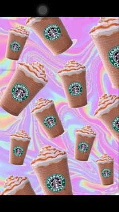 Drink Starbucks because it the bomb and it good