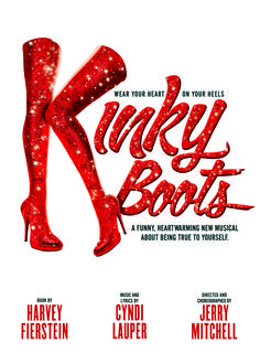 Kinky Boots, el musical, Broadway, New York. #KinkyBoots #Broadway #Entradas Reserva tu entrada: http://www.weplann.com/nueva-york/tickets-kinky-boots-musical-broadway