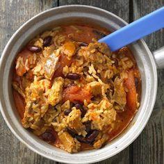 Serbisches Reisfleisch - BRIGITTE