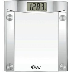 Conair Weight Watchers Glass Scale – MNM Gifts