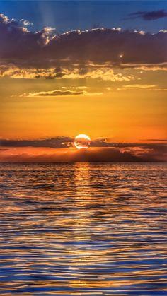Beautiful Nature Scenes, Beautiful Sunrise, Amazing Nature, Beautiful Landscape Wallpaper, Beautiful Landscapes, Nature Pictures, Cool Pictures, Beautiful Pictures, Pastel Sunset