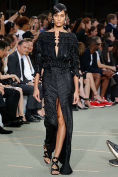 Givenchy, Look #54