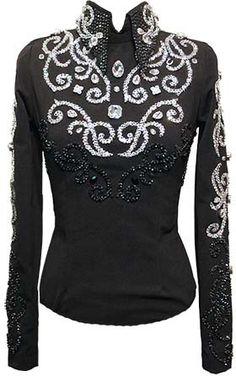 Holly Taylor Horsemanship Shirt