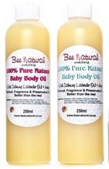 Bee Natural Baby Body Massage Oil Natural Baby, Natural Skin Care, Baby Oil, Massage Oil, Essential Oils, Bee, Skincare, Treats, Pure Products