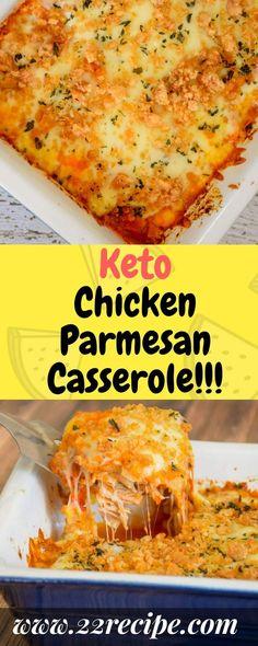 Easy Keto Recipes For Dinner That'll Make Dieting Fun - RecipeMagik