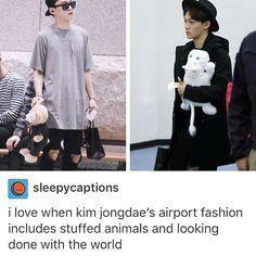 stuffed animals give comfort