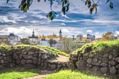 Villmanstrand - Lappeenranta - View from the fortress Scandinavian Countries, I Want To Travel, Places Ive Been, Beautiful Places, Places To Visit, Around The Worlds, Europe, Tours, Explore