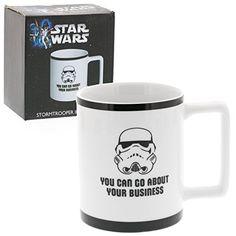 Underground Toys Star Wars Coffee Mug…
