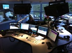 3FM Studio 1