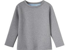 Searching for sun shirts that'll keep up with your busy kids? Our Toddler Coco Plum Everyday Long Sleeve T-Shirt is a solid choice-and a great value. Wear it solo or layered: as flexible as you need it to be. Made in our ZnO fabric, this toddler sun shir Tee Shirt Homme, T Shirt, Jackets For Women, Sweaters For Women, Clothes For Women, Tweed Trousers, Sun Protective Clothing, Khaki Parka, Womens Parka