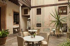 Hotel Casa 1800 ( #Granada)