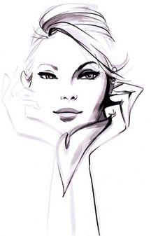 DONNO W!B: Ilustração do artista Grant Cowan