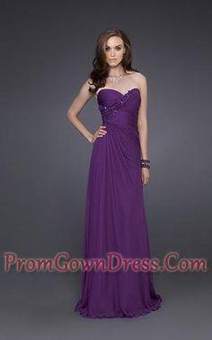 midnight blue prom dress | Cheap Wedding Venues | Pinterest | Dark ...