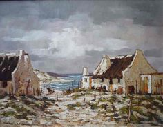 Arniston Cap Horn, South Africa, Brittany, Cottages, Photography, Painting, The Neighborhood, Painters, Stone