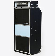 Acoustic Bass Amp 360