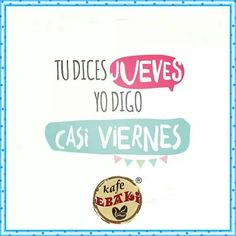 #AllYouNeedIsLove #Coffee #Desayunos #ChaiLatte #Capuccino#Hotcakes #Molletes #Chilaquiles #Enchiladas #Omelette #Huevos#Jamón #Mexicana #Jugos #Naranja #Malteadas #Ensaladas #Chapatas#Crepas 2x1 #Tizanas #SodaItaliana #CaféPendiente #SuspendedCoffees Twiitter @KafeEbaki  Instagram kafe_ebaki www.facebook.com/KafeEbaki Pedidos 65482617