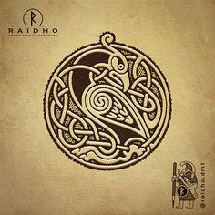 Song Thrush, Viking Garb, Anglo Saxon, Compass Tattoo, Woodwork, Vikings, Celtic, Apron, Birds