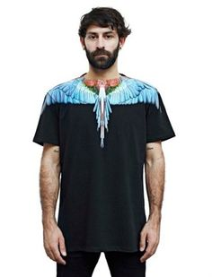 i. want. it.  Marcelo Burlon: County of Milan T-Shirts