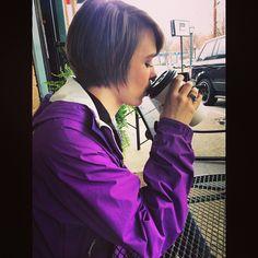 rainakatelyn's photo Rain Coats, The North Face, Instagram, Fashion, Moda, Fashion Styles, Fashion Illustrations