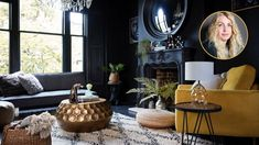 Visit the home of the trend-setting designer and shop her picks for this iconic look