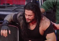 (''THE LONE WOLF'' is the much awaited sequeal to ''Hounds of Justice: A wwe story'') What happens when former Shield member Seth Rollins decides he wants his. Wwe Roman Reigns Videos, Roman Reigns Gif, Roman Empire Wwe, Roman Reigns Wwe Champion, Beautiful Joe, Roman Reigns Dean Ambrose, Roman Regins, Best Wrestlers, World Heavyweight Championship