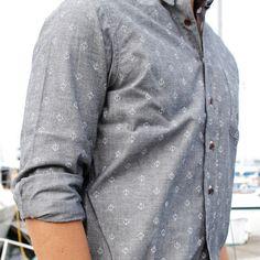 Shirt # blue # men # man # wearing # cool # fashion