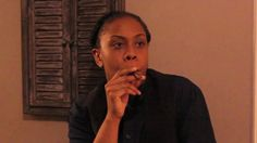 Amber Chardae Robinson- role as historical figure  Mary Fields known as Stage Coach Mary