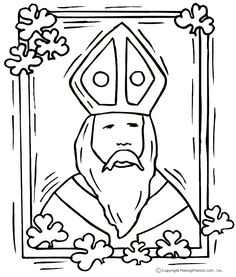 shamrock coloring pages coloring sheets st patricks coloring