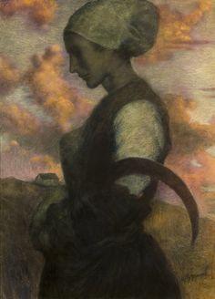 Lucien Levy-Dhurmer