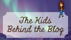 The Kids Behind The Blog :: October 2016 #tkbtb #halloween #trickortreat