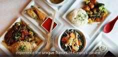 Kanpai (Sushi/Asian fusion) -- Evansville, IN