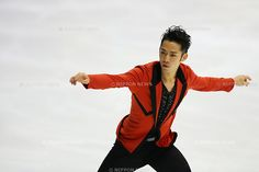 Daisuke Takahashi (JPN), .December 21, 2012 - Figure Skating : .Japan Figure Skating Championships, Men's Short Program .at Makomanai Ice Arena, Hokkaido, Japan. .(Photo by Daiju Kitamura/AFLO SPORT) [1045]