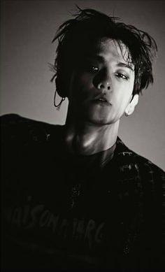 Baekhyun - Monster Teaser Photo